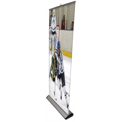 "Multicolor Retractable (33.5"" x 78.5"")"
