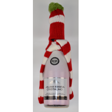 Bottle Hat and Scarf